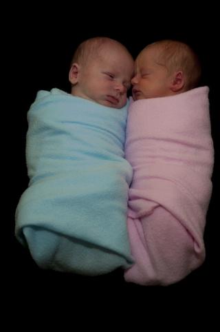 Benjamin & Ella, 2012